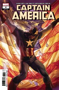 [Captain America #4 (Product Image)]