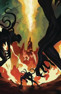 [Magic The Gathering #7 (Cover A Khalidah) (Product Image)]