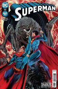 [Superman #32 (Product Image)]