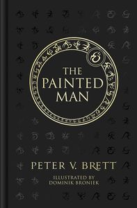 [The Painted Man (Special Edition Hardcover) (Product Image)]