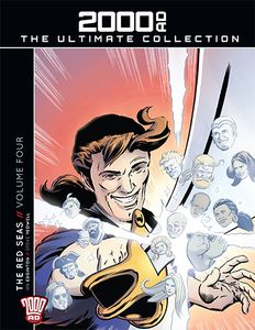 [2000AD Ultimate Collection: Volume 101 (Product Image)]