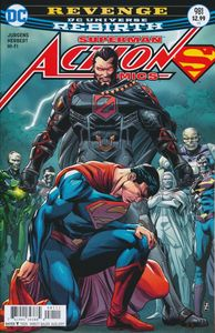 [Action Comics #981 (Product Image)]