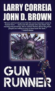[Gun Runner (Product Image)]