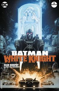 [Batman: White Knight #6 (Product Image)]
