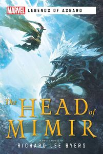 [The Head Of Mimir: A Marvel Legends Of Asgard Novel (Product Image)]