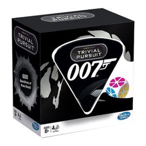 [James Bond: Trivial Pursuit (Product Image)]