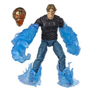 [Spider-Man: Marvel Legends Action Figure: Hydro-Man (Product Image)]