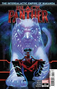 [Black Panther #11 (Product Image)]