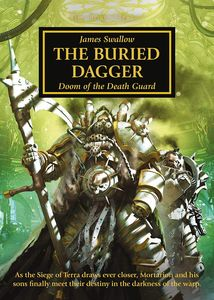 [Warhammer: The Horus Heresy: The Buried Dagger (Product Image)]
