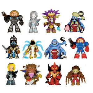 [Blizzard: Mystery Mini Figures (Product Image)]