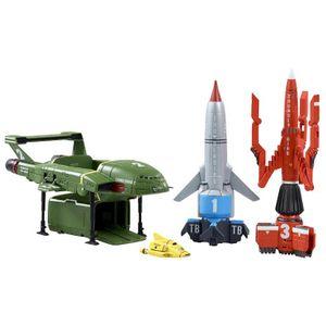[Thunderbirds: Vehicle Super Set (Product Image)]