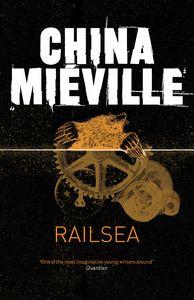 [Railsea (Product Image)]