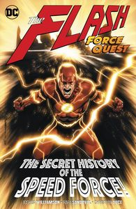[Flash: Volume 10: Force Quest (Product Image)]
