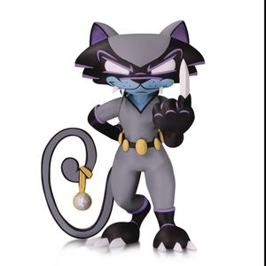 [DC: Artists Alley Figure: Catwoman By Ledbetter (Product Image)]