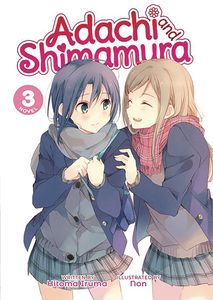[Adachi & Shimamura: Volume 3 (Light Novel) (Product Image)]