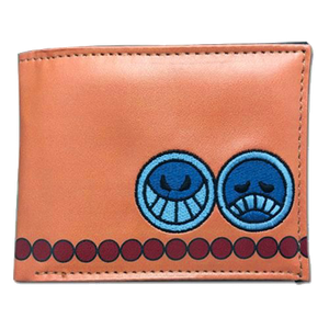 [One Piece: Wallet: Ace (Product Image)]