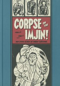 [Corpse On The Imjin And Other Stories (Hardcover) (Product Image)]