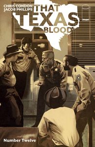 [That Texas Blood #12 (Cover A Phillips) (Product Image)]