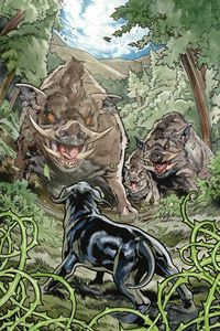 [Beasts Of Burden: Wise Dogs & Eldritch Men #3 (Cover A) (Product Image)]