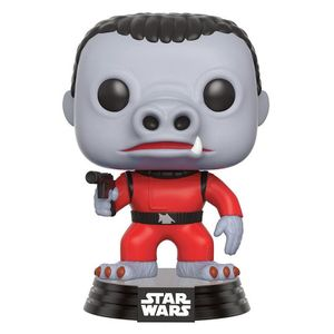 [Star Wars: Pop! Vinyl Figure: Red Snaggletooth (Product Image)]