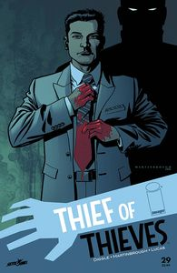 [Thief Of Thieves #29 (Product Image)]