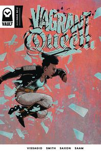 [Vagrant Queen #2 (Cover B Smith) (Product Image)]