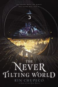 [The Never Tilting World (Hardcover) (Product Image)]