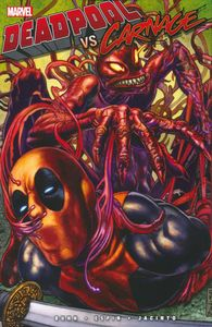 [Deadpool Vs Carnage (Product Image)]