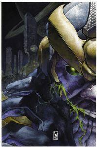 [Thanos Rising (UK Edition) (Product Image)]