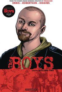 [The Boys: Omnibus: Volume 2 (Product Image)]