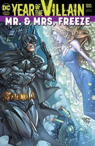 [Detective Comics #1015 (Yotv) (Product Image)]