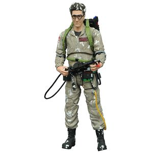 [Ghostbusters: Action Figure: Marshmallow Egon (Product Image)]