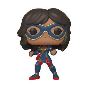 [Marvel: Avengers Game: Pop! Vinyl Figure: Kamala Khan (Stark Tech Suit) (Product Image)]