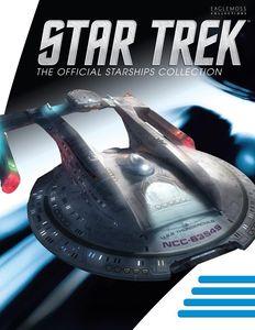 [Star Trek: Starships XL #12: Large USS Thunderchild Akira Class (Product Image)]