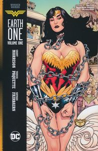 [Wonder Woman: Earth One: Volume 1 (Product Image)]