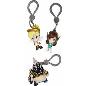 [Overwatch: Backpack Hangers: Series 2 (Product Image)]
