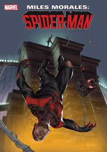 [Miles Morales: Spider-Man #28 (Product Image)]