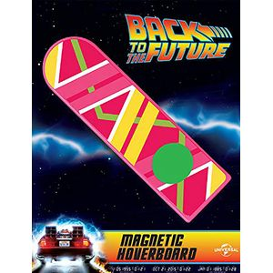 [Back To The Future: Magnetic Hoverboard (Product Image)]