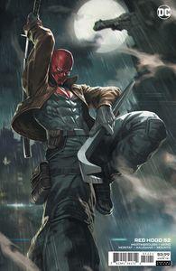 [Red Hood #52 (Skan Variant) (Product Image)]