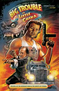 [Big Trouble In Little China: Volume 1 (Product Image)]