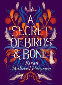 [A Secret Of Birds & Bone (Hardcover) (Product Image)]