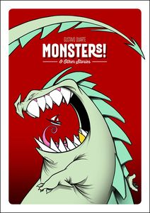 [Monsters And Other Stories (Product Image)]