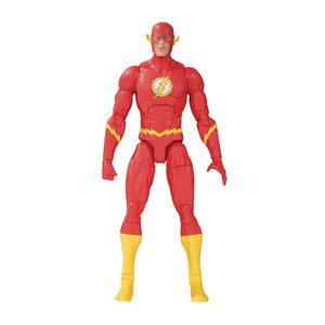 [DC Essentials: Action Figure: The Flash (Product Image)]