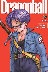 [Dragon Ball: 3-In-1 Edition: Volume 10 (Product Image)]