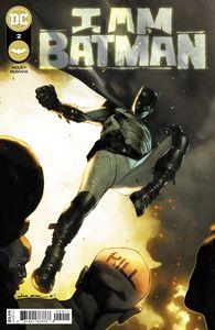 [I Am Batman #2 (Product Image)]