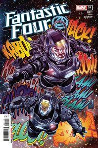 [Fantastic Four #31 (Product Image)]