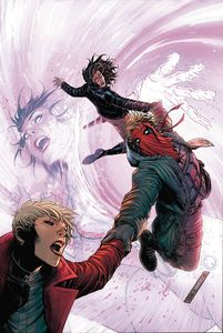 [Wildcats #3 (Product Image)]