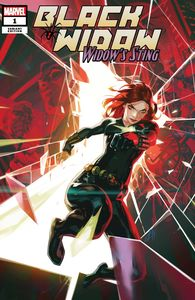 [Black Widow: Widows Sting #1 (Infante Variant) (Product Image)]