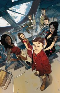 [Firefly #25 (Cover A Main) (Product Image)]