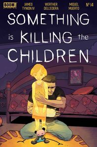 [Something Is Killing The Children #14 (Cover A Main) (Product Image)]